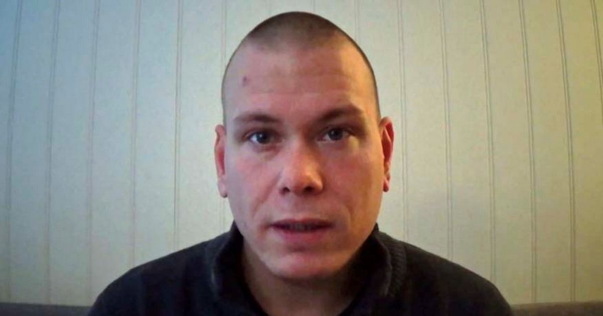 Espen Andersen Bråthen, 37, is currently locked up in a mental health facility as psychiatrists determine whether he was suffering with poor mental health at the time of the attack