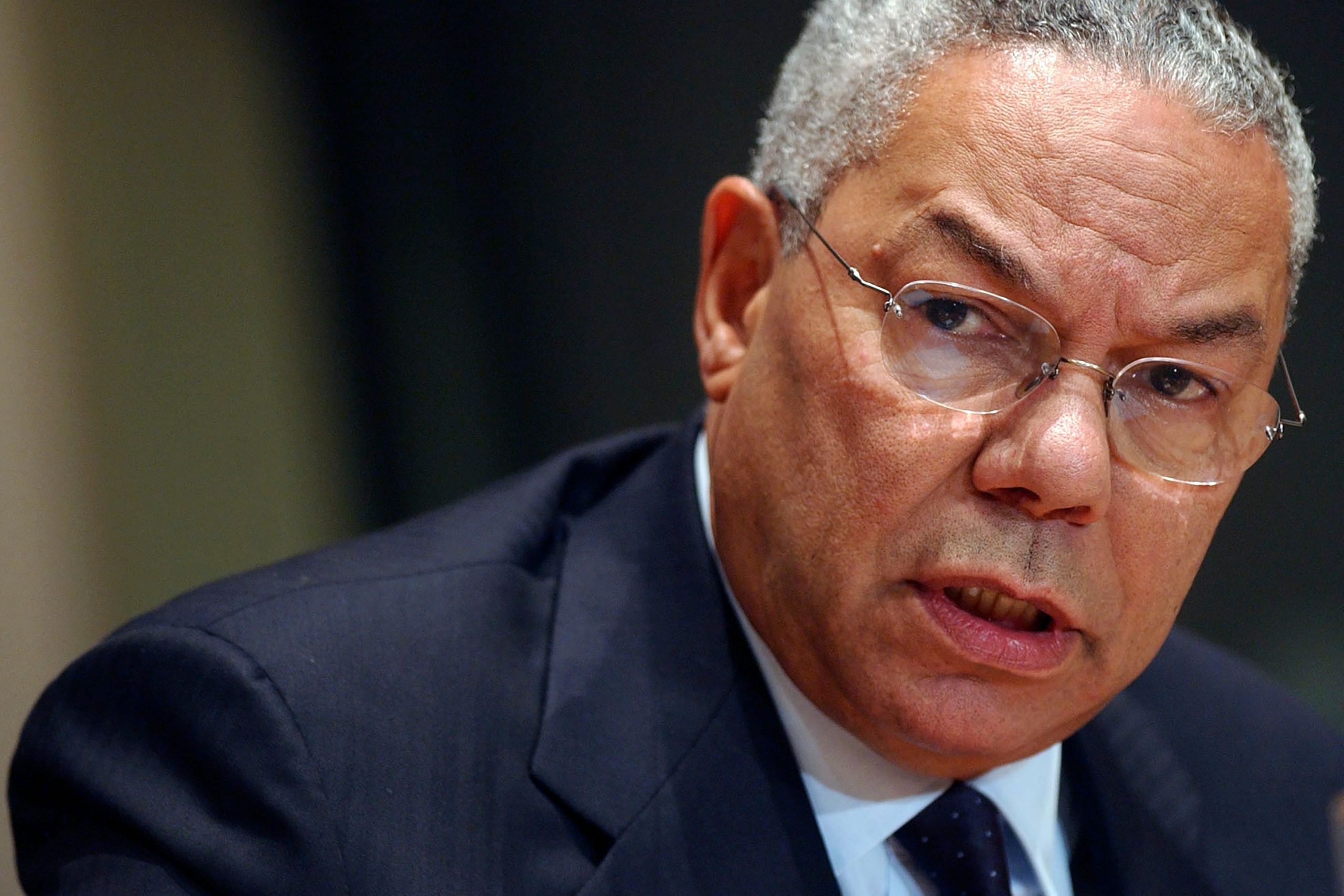 Opinion   Even Colin Powell Ignored the Powell Doctrine. Now, America Is Starting to Listen.