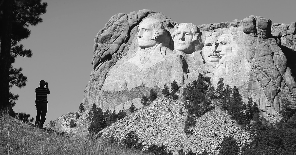 Pandora Papers put South Dakota in very unsavory company. Here's why.