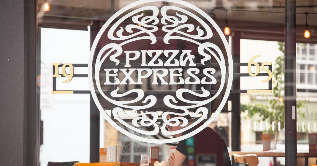 Pizza Express planning to open 50 new restaurants