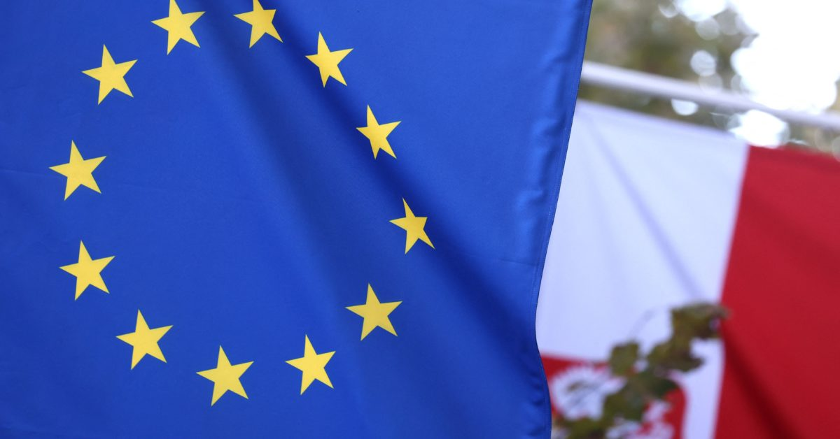 Poland  digs in on legal showdown with the European Union