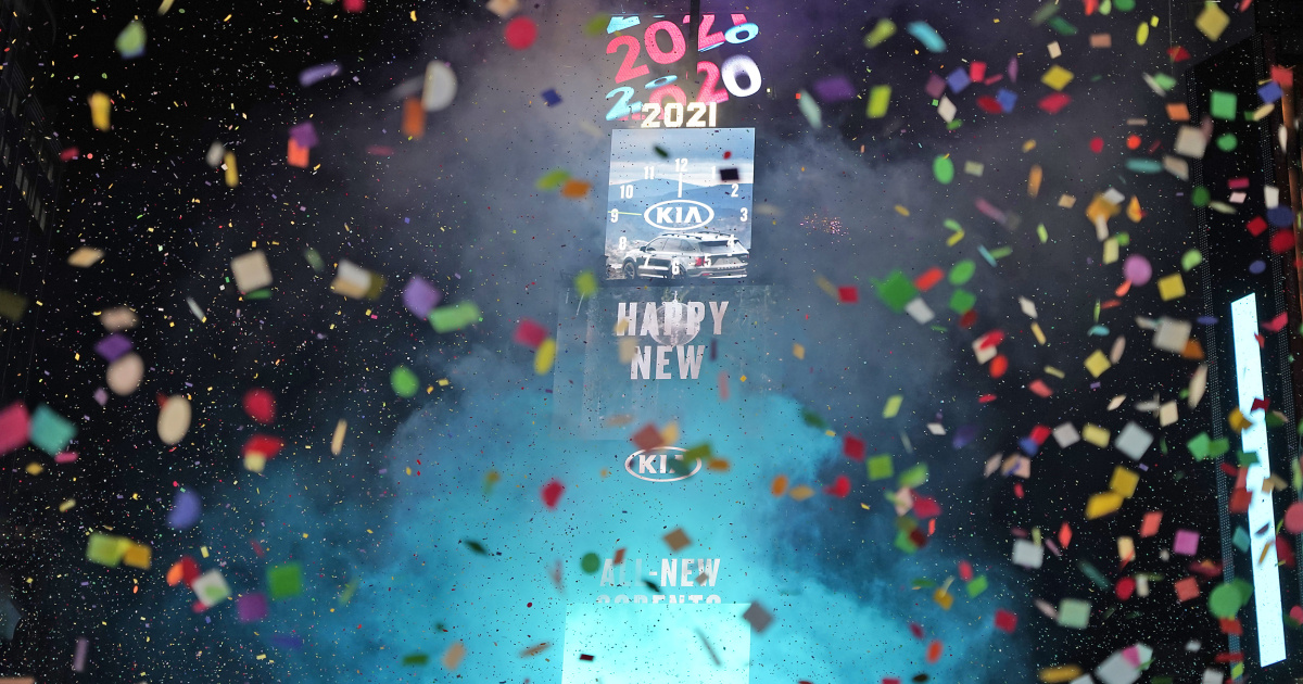 Puerto Rico will host show's first Spanish-language New Year's Eve countdown