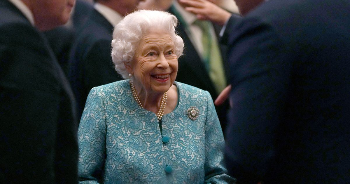 Queen spends night in hospital undergoing tests after cancelling her royal trip