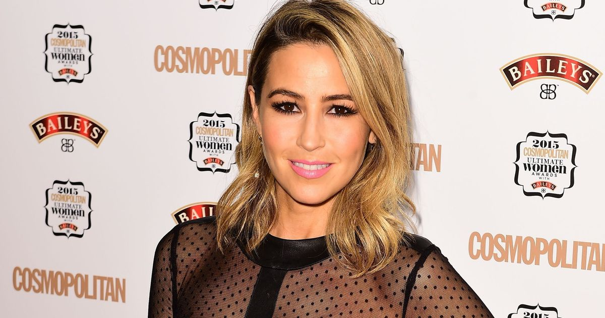 Rachel Stevens tipped to star in new series of Dancing On Ice