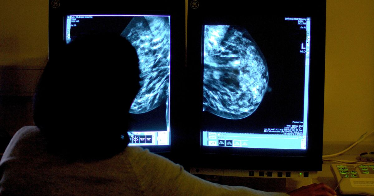 Revolutionary cancer treatment that 'destroys tumours' has been developed
