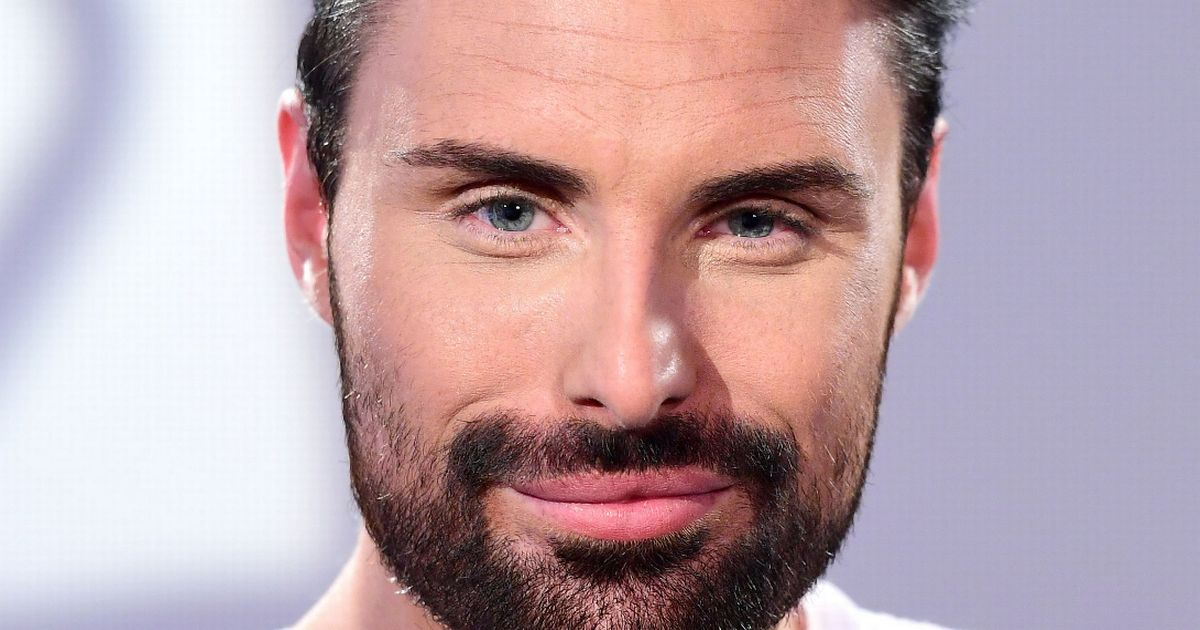 Rylan Clark jokes to Jo Brand he will change her life after showing her Ibiza