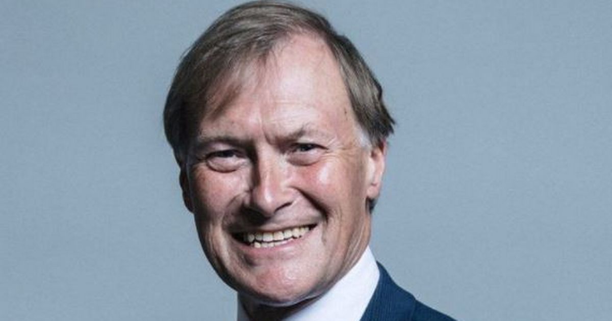 Sir David Amess family in heartbreaking tribute to MP as they make plea to public