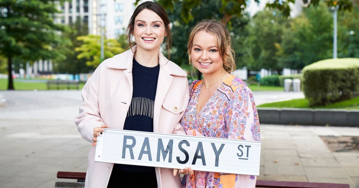 Sophie Ellis-Bextor to join the cast of Neighbours for cameo role