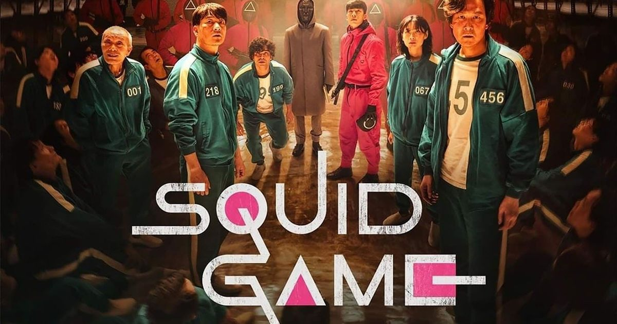 Squid Game achieves Netflix's biggest launch for a series