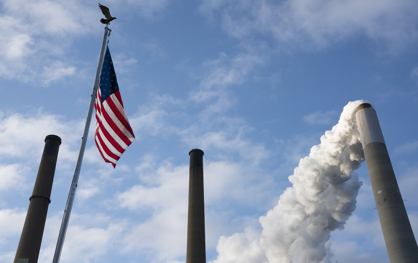 The Fossil Fuel Industry Is Holding Up the Democratic Agenda