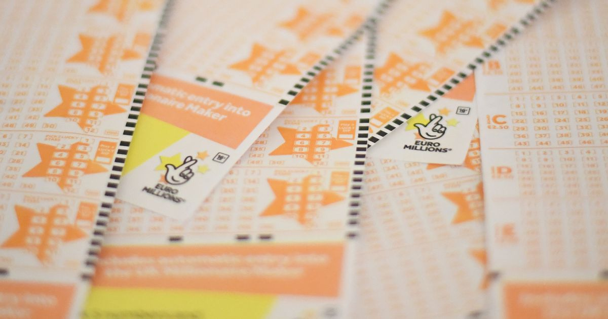 The biggest Euromillions jackpot ever is up for grabs tonight