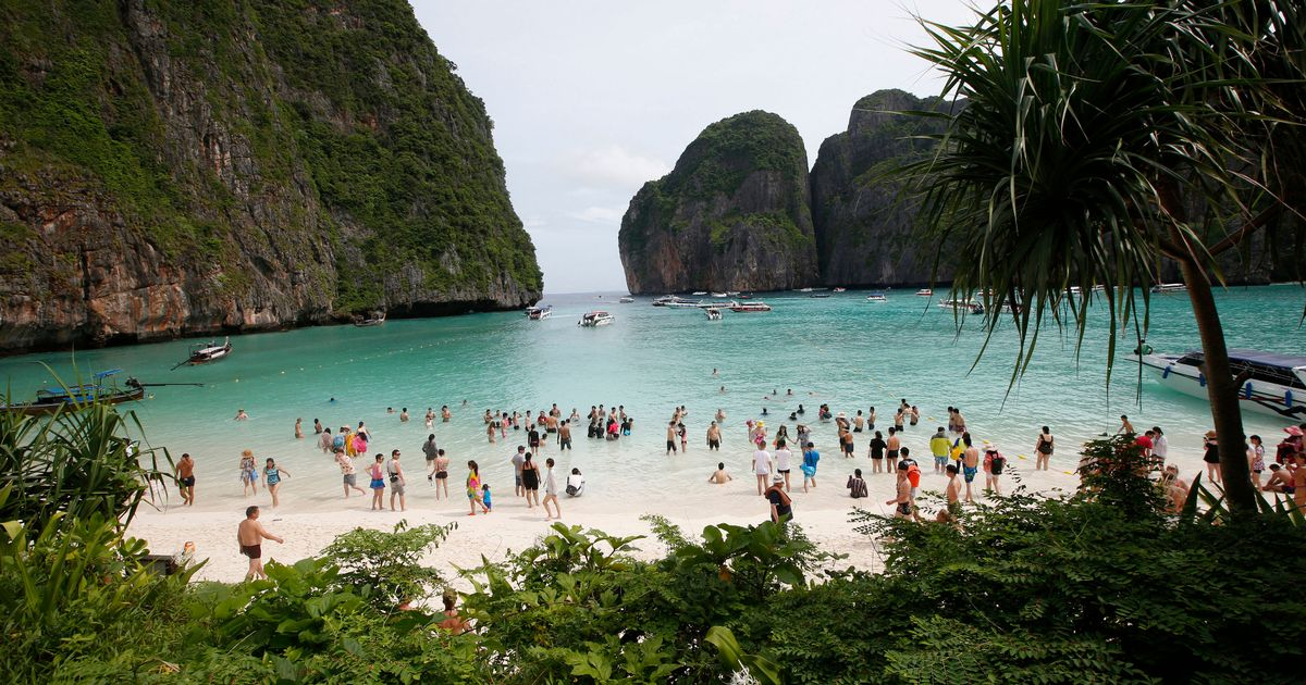 The new rules about travelling abroad from today