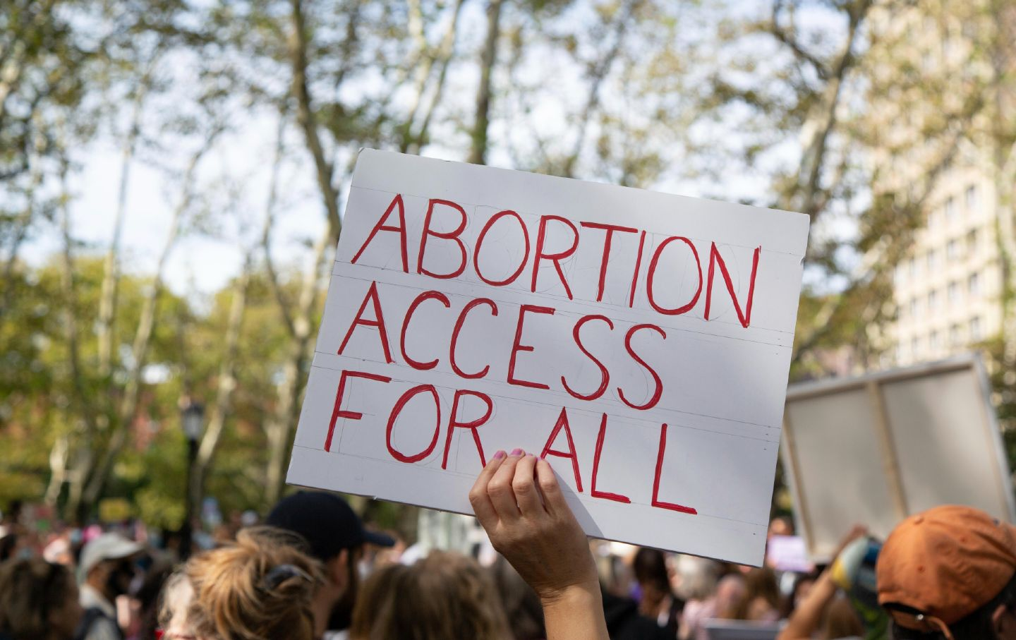 This Is How You Smack Down Texas's Abortion Ban