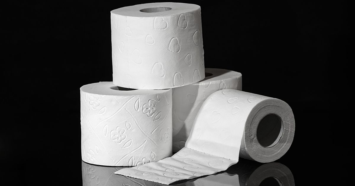 Toilet paper production may have to be restricted because of energy costs