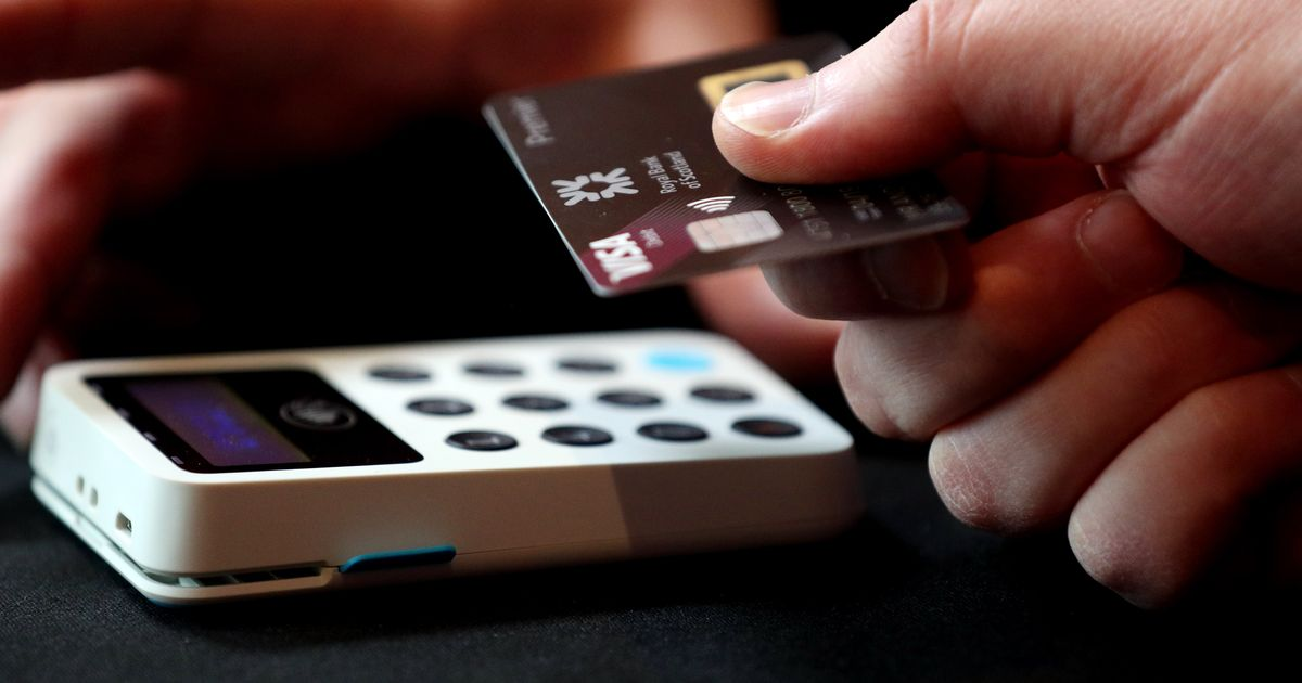 Warning to anyone with contactless card as big change takes place tomorrow