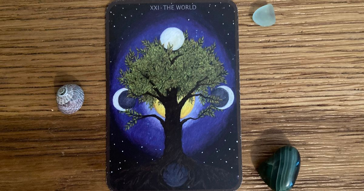 Weekly Tarotscopes: World turns for Libra as Wheel of Fortune spins for Capricorn