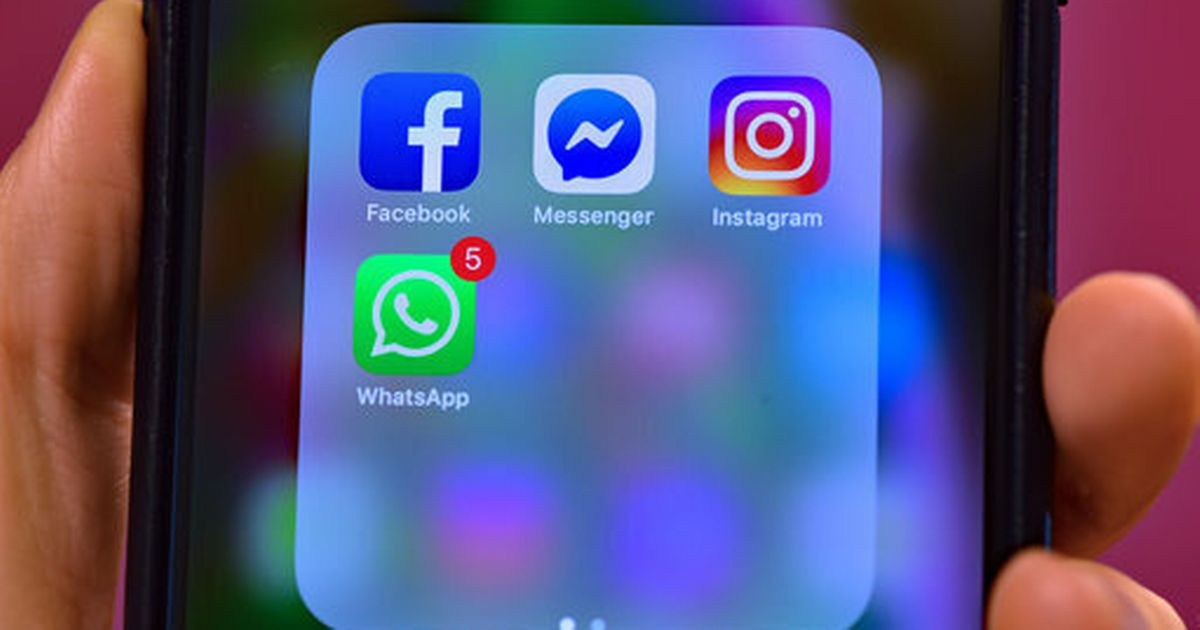 What happens to your Facebook, Instagram, TikTok and Twitter when you die?