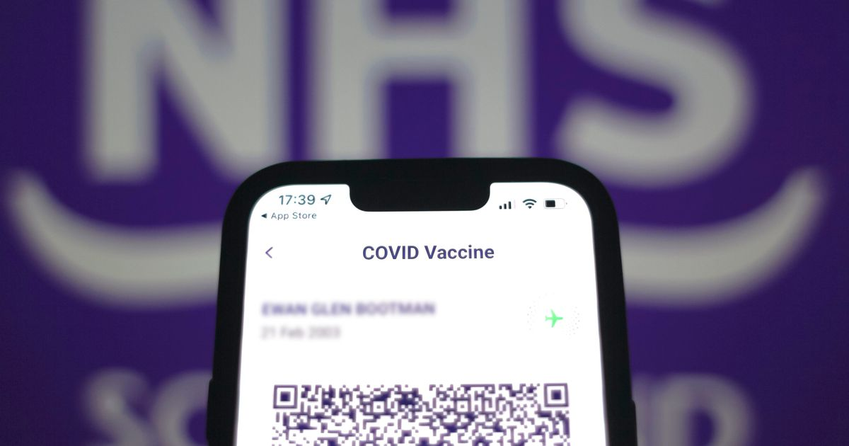 What is a Covid pass - and when do I need one?