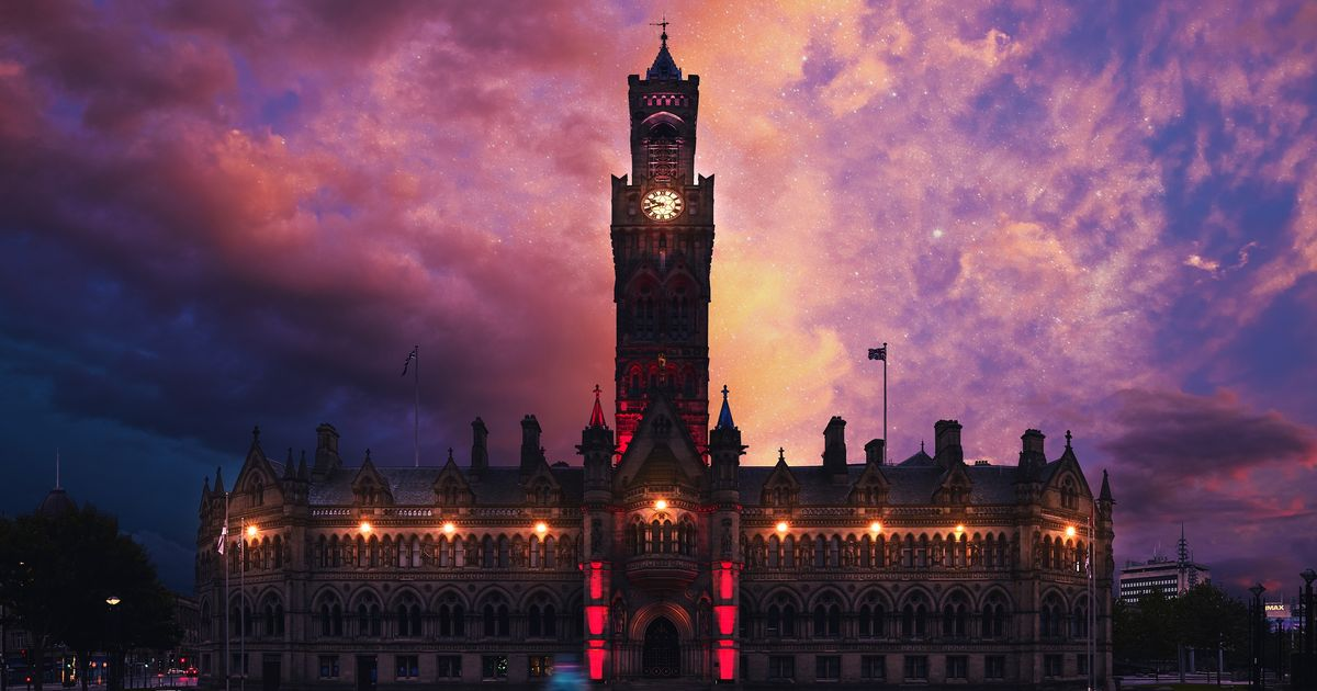 Who has been nominated for the UK City of Culture 2025?