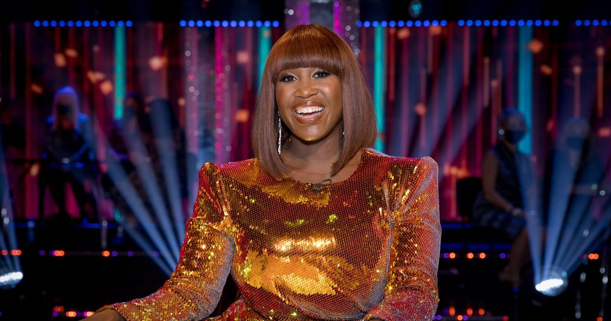 Who is Motsi Mabuse married to? Strictly judge's dancer husband and huge BBC salary
