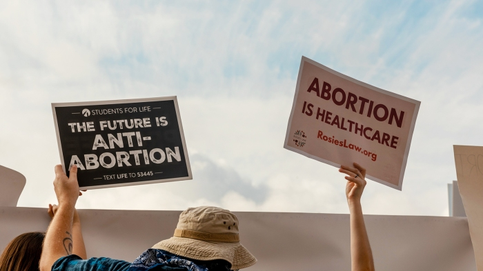 Why Abortion May Now Motivate Democrats More Than Republicans