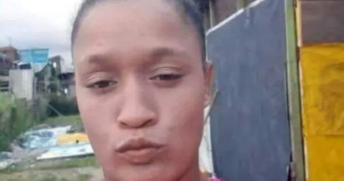 Police believe that the two men strangled Joice Maria da Gloria Rodrigues after an argument