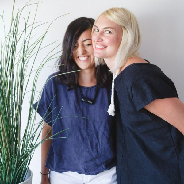 Naturally Dyed Wall Hanging with Lisa Garcia and Rebekka Seale