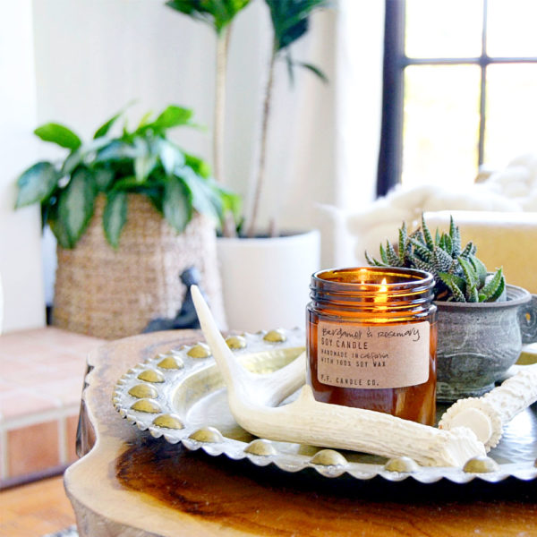 Fragrance Blending with Hand Poured Soy Candles   Kristen Pumphrey