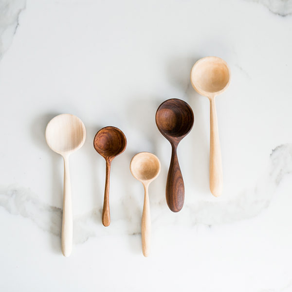 Carved Wooden Spoon Workshop with Melanie Abrantes