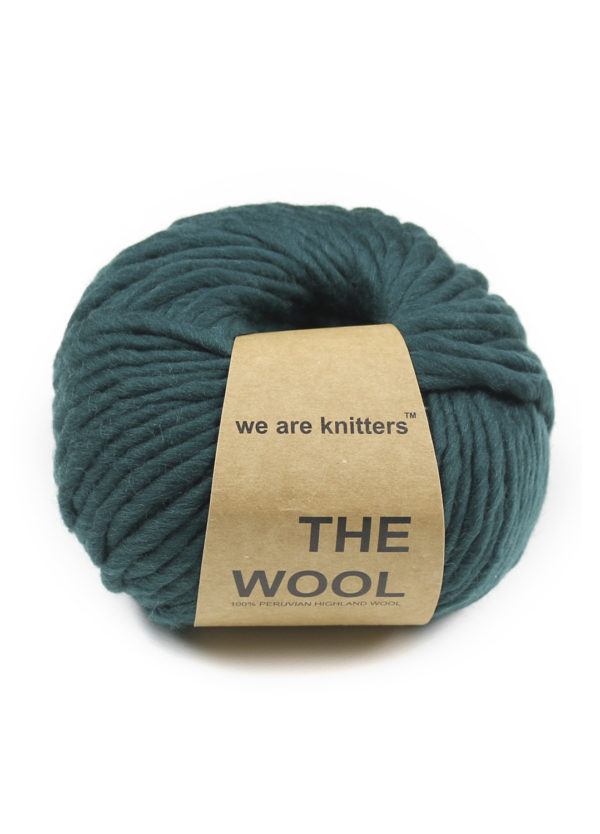 A Cozy Knitted Pillow In Collaboration with We Are Knitters | The Crafter's Box