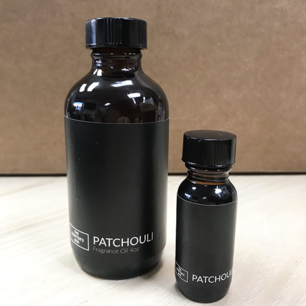 A 4oz Fragrance Oil | The Crafter's Box