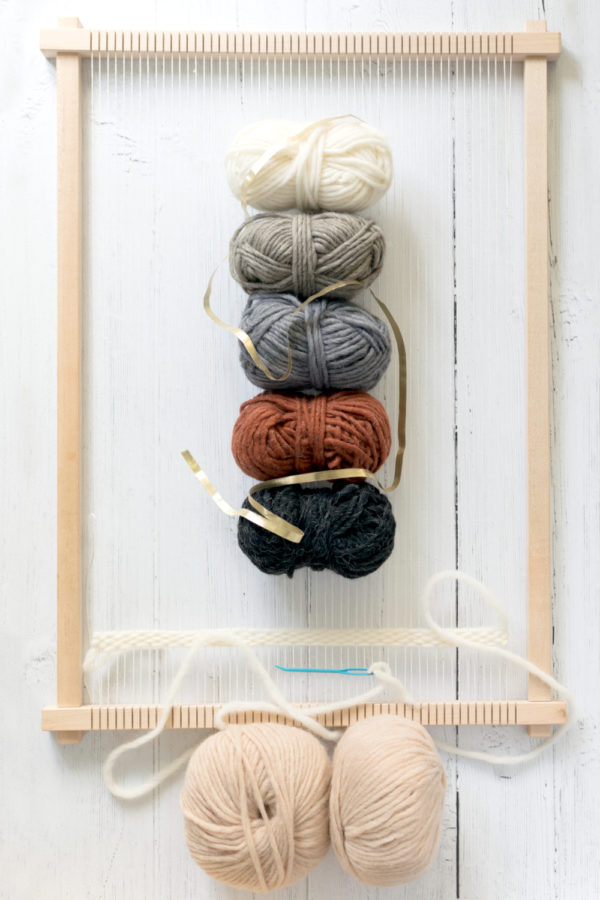 An Alternative Tapestry Colorway   The Crafter's Box