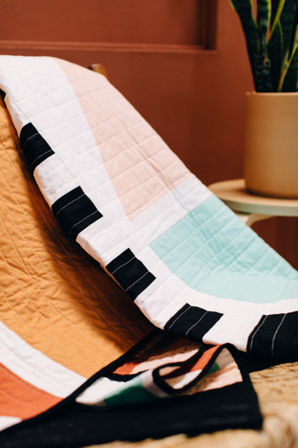 A Premium Modern Quilting Workshop   The Crafter's Box