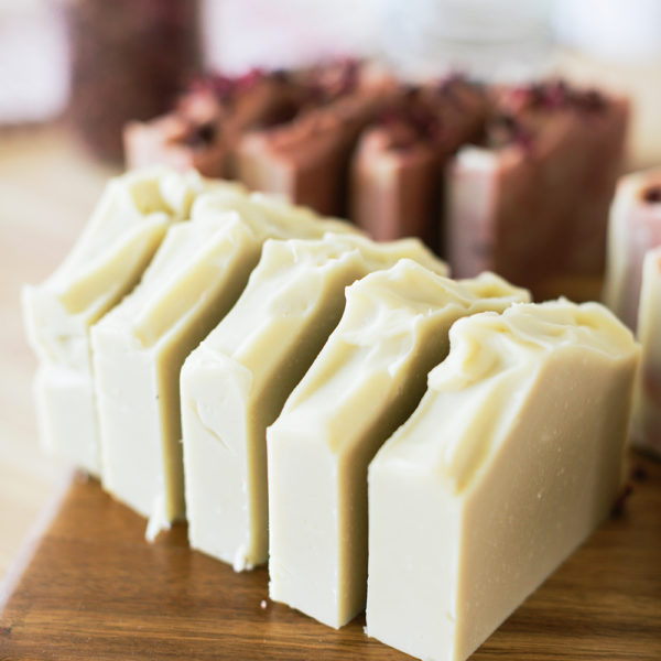 Premium Traditional Cold Press Soap | Additional Soap | Ashley Marie | The Crafter's Box