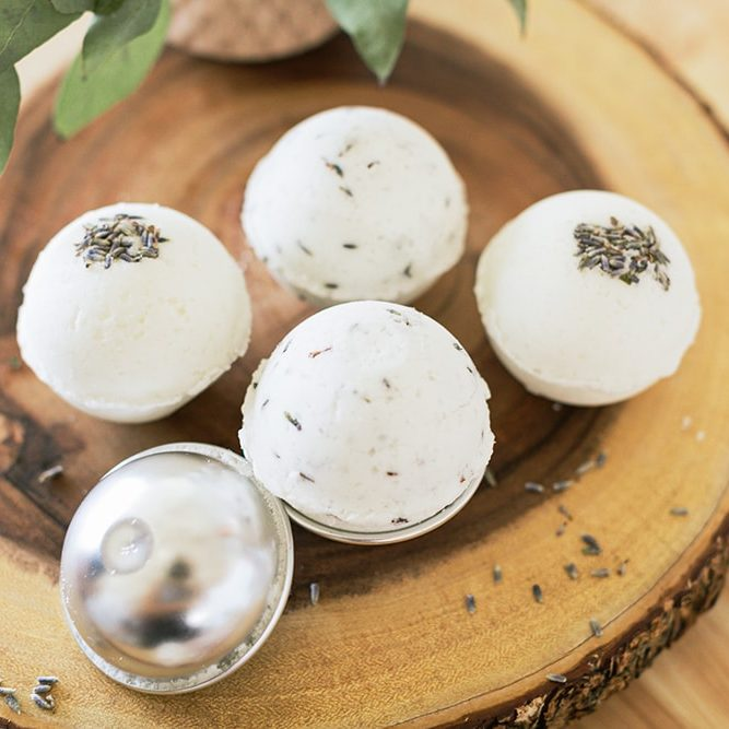 Premium Traditional Cold Press Soap   Bath Bombs   Ashley Marie   The Crafter's Box