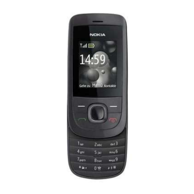 nokia 2220 phone black