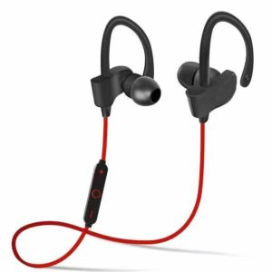 Qc 10 Bluetooth Earphone