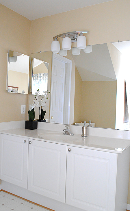Best Paint Color For Interior Bathroom