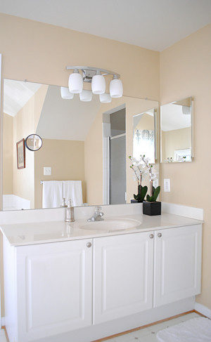 Nice Colors To Paint Bathroom