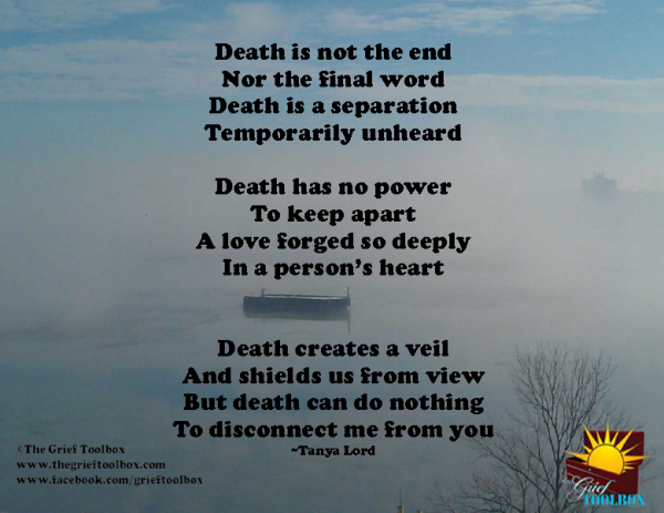 Poems About Love And Death 2