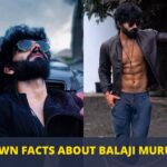 12 Unknown Facts about Balaji Murugadoss - Bigg Boss Tamil 25