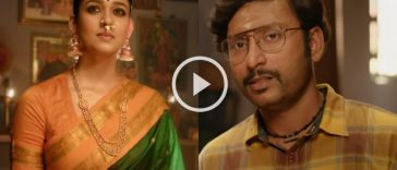 Mookuthi Amman | Sneak Peek | RJ Balaji | Lady Superstar Nayanthara 31