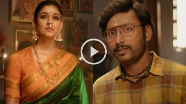 Mookuthi Amman | Sneak Peek | RJ Balaji | Lady Superstar Nayanthara 23