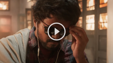 Master Official Teaser - Thalapathy Vijay 9