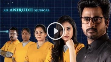 Doctor Movie New Motion Teaser  - Deepavali Special Update 19