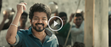 Master Kutti Story HD Official Video Song - Thalapathy Vijay 36
