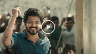 Master Kutti Story HD Official Video Song - Thalapathy Vijay 9