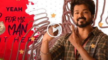 Master the Blaster Song Video | Thalapathy Vijay 20
