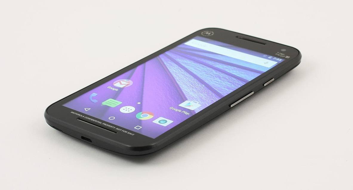 moto g 2015 images