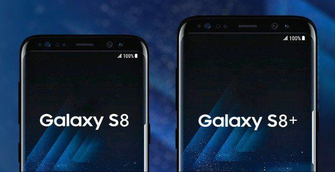 galaxy s8 price and galaxy s8 plus price in india and USA